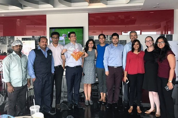 2017_5_May_Golgappa_Mumbai_The team